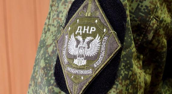 Подозреваемый впокушении наЗахарченко поведал  оподготовке теракта