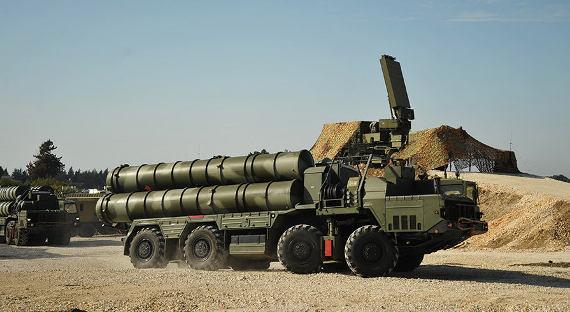 Российская Федерация  собьет ракеты при ударах США поСирии