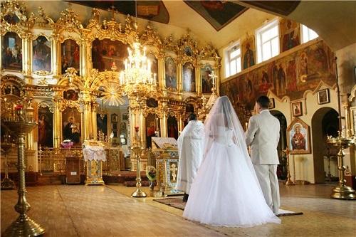 РПЦ назначит, сколько раз можно вступать вбрак