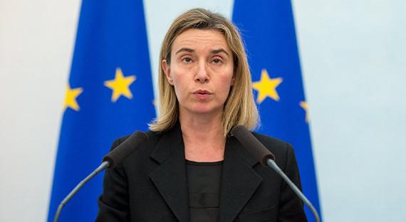 Могерини сообщила, что ядерное соглашение сИраном ненуждается визменениях