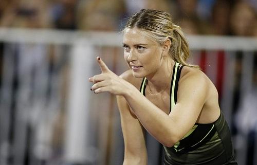 US Open. Шарапова получила wild card в основную сетку