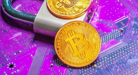 Обмен биткоинов нарубли попадает под валютный контроль