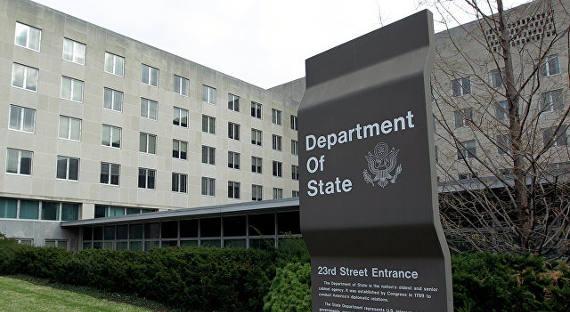 РФобвинила США вдвойных стандартах относительно закона оСМИ-иноагентах