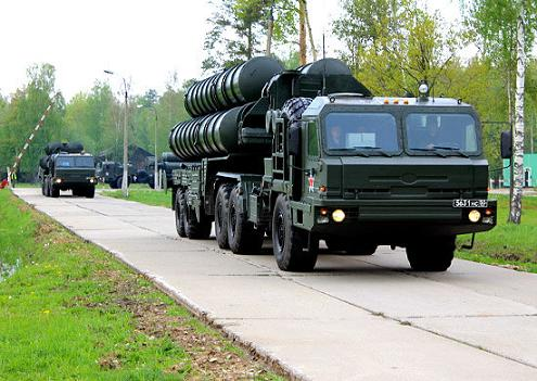 В РФ примут навооружение новейшую систему управления ПВО