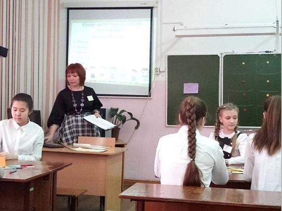 ВТуле открылся Всероссийский фестиваль «Учитель года»