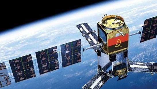 РФ построит для Анголы новый спутник вместо потерянного
