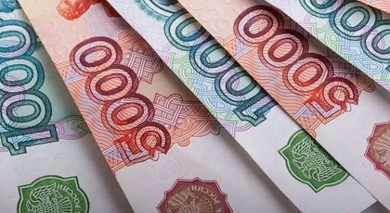 Инфляция вРФ держится науровне 0,1% четвертую неделю подряд--Росстат