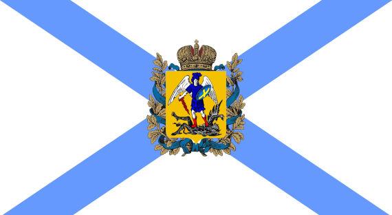 Архангельская область и Ненецкий АО могут объединиться в один регион