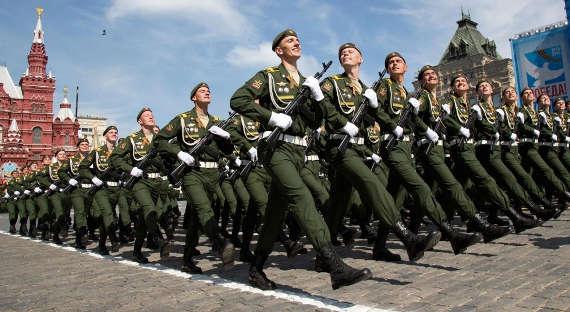 ВСША оценили способность русской армии вести войны будущего— Сила имощь