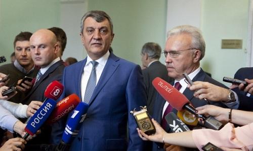 Сергей Меняйло проинспектирует проблемные объекты вКрасноярском крае