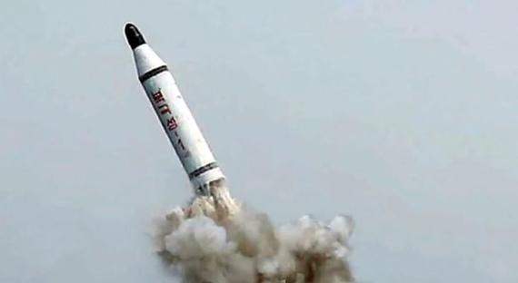 Американские СМИ говорили о признаках производства вКНДР новых ракет