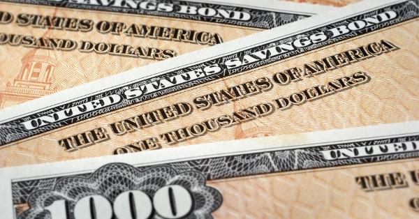 Россия увеличила объем вложений в американские гособлигации до $88 млрд – минфин США