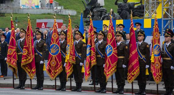 Депутат Рады пообещал, что после парада вДень независимости Кремль содрогнется