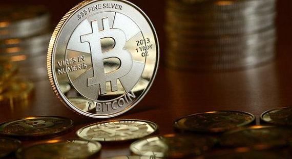 Майнинг криптовалют должен подпадать под налогообложение— ЦБРФ