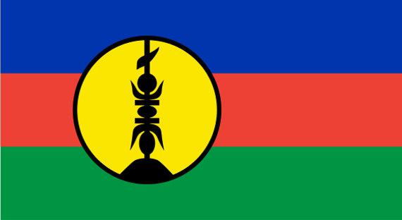 Франция одобрила проведение референдума онезависимости новейшей  Каледонии