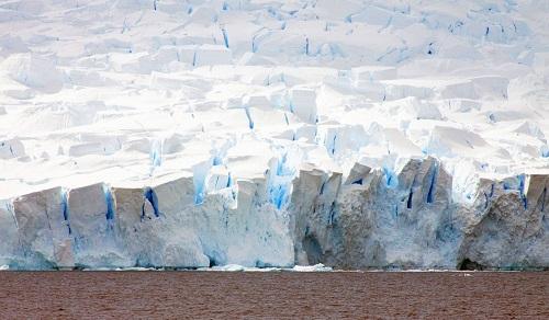 Ученые отыскали «затерянный мир» под ледником вАнтарктиде