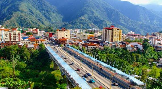 Fitch снизило кредитный рейтинг Венесуэлы до«ограниченного дефолта»