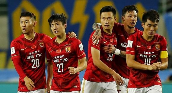 Футболистов будут исключать изсборной Китая зататуировки