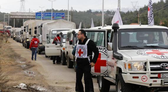 ВИдлибе разбомбили госпиталь «Врачей без границ