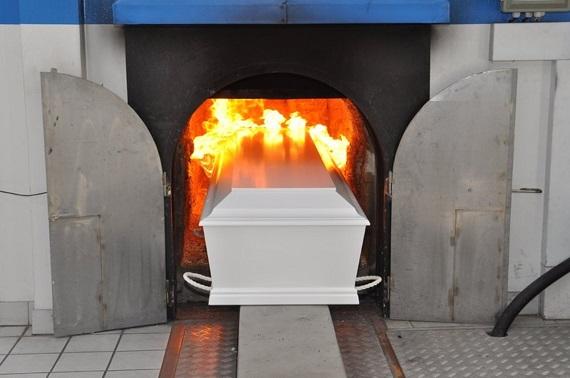 ВКрасноярске снова задумались окрематории впределах города