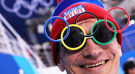 МОК снял дисквалификацию сОлимпийского комитета РФ