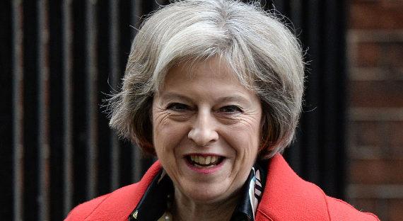 Тереза Мэй расскажет парламенту, зачем Англия участвовала вударах поСирии