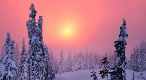 ВБашкирии температура воздуха понизится до-25°С— Гидрометцентр