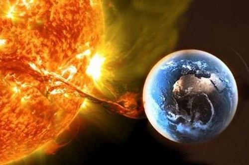 Ученые назвали сроки, когда человечеству придет конец