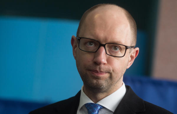 Украина небудет платить Российской Федерации $3 млрд— Яценюк...