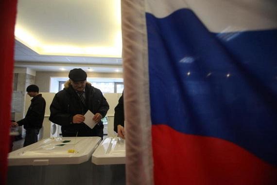 ВУльяновской области вдень выборов Президента раскроются 989 избирательных участков