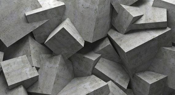 бетон российский