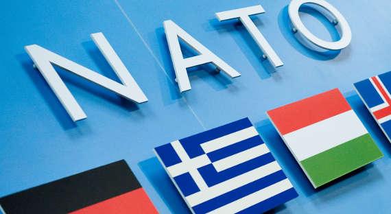 Корабли НАТО приблизились кСирии
