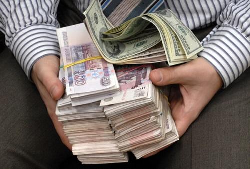 Министр финансов  перераспределил бюджетные дотации между регионами