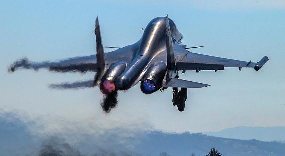 Русские  саперы приступили кразминированию сирийского Дейр-эз-Зора