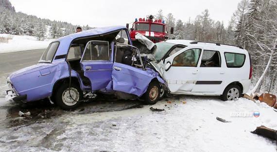 Погоню сострельбой после ДТП устроил нетрезвый шофёр БМВ вИркутске