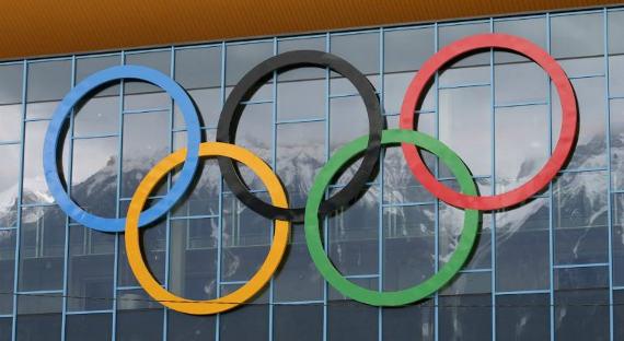 США не осмелились отправить свою сборную наОлимпиаду