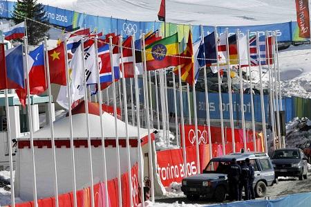 МОК не нашел новых положительных допинг-проб наИграх-2006 вТурине