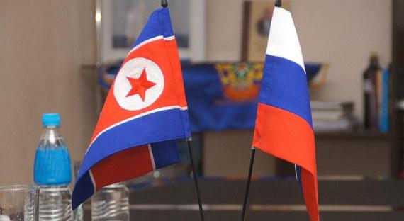 Российская Федерация предложила КНДР облегчить визовый режим