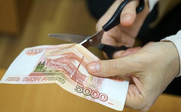 Министр финансов предсказывает 1,8-процентный рост ВВП вбудущем году