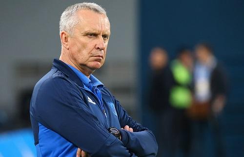 Главный тренер «Ростова» Кучук отправлен вотставку