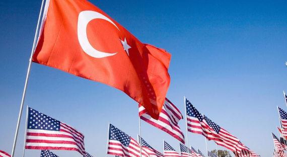 Турецкая делегация в США обсудит кризис в отношениях двух стран