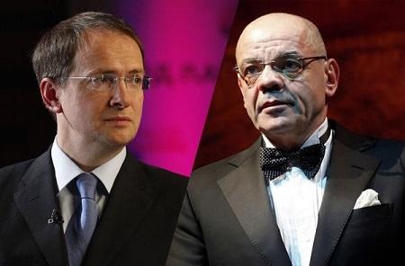 Мединский: «Сатирикону» предоставляли год наустранение финансовых нарушений