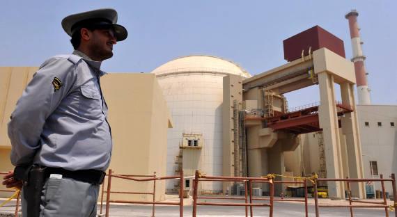 Иран нарастил обогащение урана выше лимита в 3,67