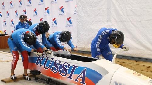 Лишенный золотой медали Сочи-2014 Труненков прокомментировал ситуацию