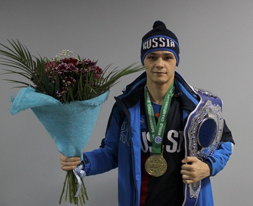 Челябинские кикбоксеры привезут из столицы Ирландии три медали ЧМ