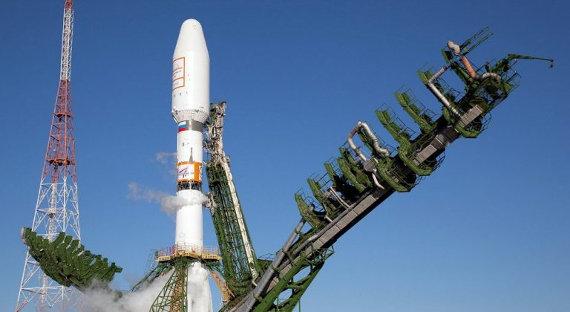 Названа причина переноса запуска ракеты «Союз» сБайконура