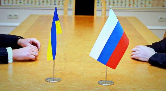 Вгосударстве Украина сообщили оподготовке расторжения 40 договоров сРоссией