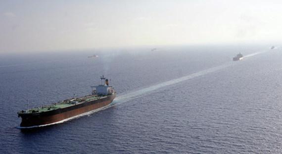 Иран объявил оготовности закрыть Ормузский пролив для транспортировки нефти