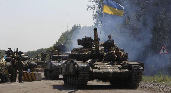 Украина провоцирует открытый военный конфликт сРоссией— Руслан Бальбек