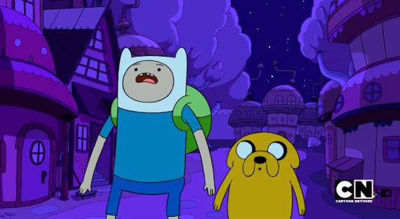Создатели мультсериала «Время приключений» объявили оего завершении
